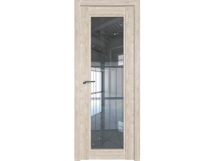 Двери межкомнатные Profil Doors 2.33XN каштан светлый прозрачное