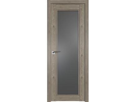 Двери межкомнатные Profil Doors 2.33XN каштан тёмный графит
