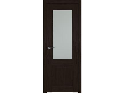 Двери межкомнатные Profil Doors 2.42XN Даркбраун матовое