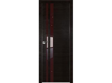 Двери межкомнатные Profil Doors 16Z Венге кроскут коричневый лак