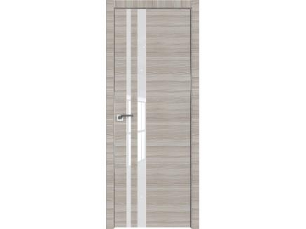 Двери межкомнатные Profil Doors 16Z Капучино кроскут белый лак