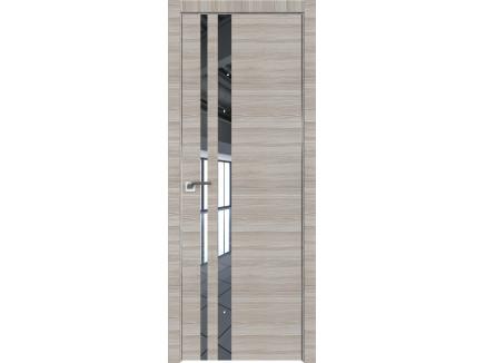 Двери межкомнатные Profil Doors 16Z Капучино кроскут зеркало