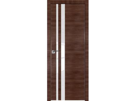 Двери межкомнатные Profil Doors 16Z Черри кроскут белый лак