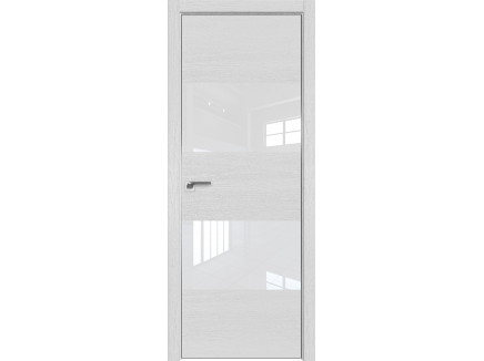 Двери межкомнатные Profil Doors 10ZN Монблан лак классик