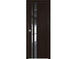 Двери межкомнатные Profil Doors 16ZN Даркбраун зеркало