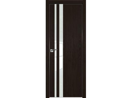 Двери межкомнатные Profil Doors 16ZN Даркбраун лак белый