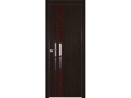 Двери межкомнатные Profil Doors 16ZN Даркбраун лак коричневый