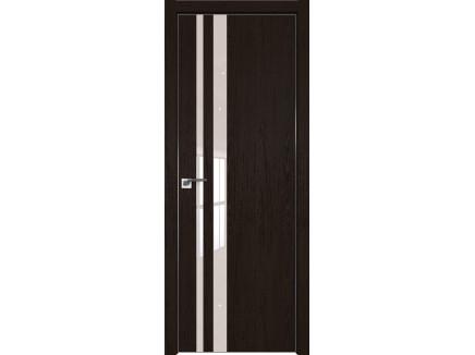 Двери межкомнатные Profil Doors 16ZN Даркбраун лак перламутровый