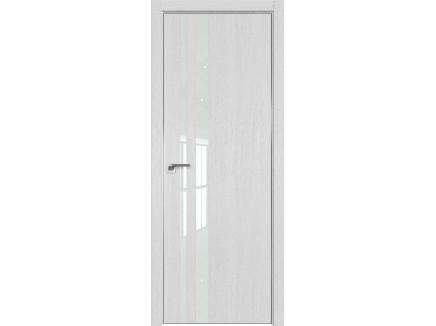 Двери межкомнатные Profil Doors 16ZN Монблан лак белый