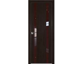 Двери межкомнатные Profil Doors 9ZN Даркбраун лак коричневый