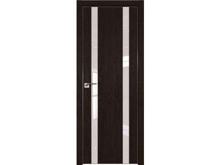 Двери межкомнатные Profil Doors 9ZN Даркбраун лак перламутровый