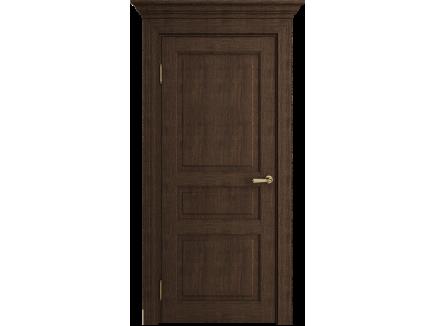 Двери межкомнатные Uberture Версаль ПДГ-40005 дуб французский