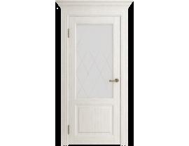 Двери межкомнатные Uberture Версаль ПДО-40004 дуб жемчужный