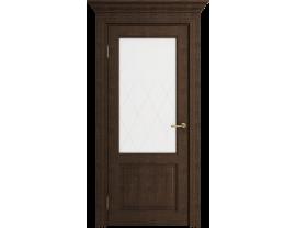 Двери межкомнатные Uberture Версаль ПДО-40004 дуб французский