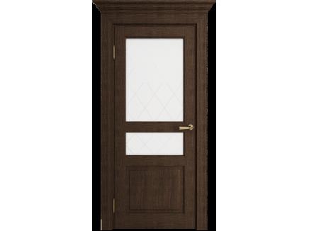 Двери межкомнатные Uberture Версаль ПДО-40006 дуб французский