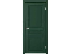 Двери межкомнатные Uberture Деканто ПДГ 3 бархат зел