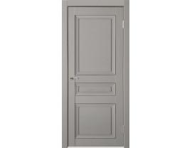 Двери межкомнатные Uberture Деканто ПДГ 3 бархат сер