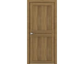 Двери межкомнатные Uberture Лайт ПДГ 2109 вельвет орех