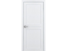 Двери межкомнатные Uberture Лайт ПДГ 2109 велюр белый