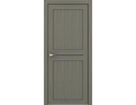 Двери межкомнатные Uberture Лайт ПДГ 2109 велюр графит