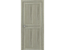 Двери межкомнатные Uberture Лайт ПДГ 2109 велюр серый