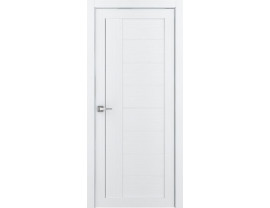 Двери межкомнатные Uberture Лайт ПДГ 2110 велюр белый