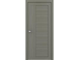 Двери межкомнатные Uberture Лайт ПДГ 2110 велюр графит