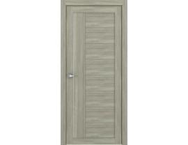 Двери межкомнатные Uberture Лайт ПДГ 2110 велюр серый
