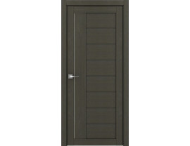 Двери межкомнатные Uberture Лайт ПДГ 2110 велюр шоко