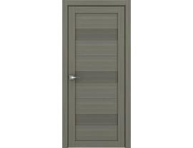 Двери межкомнатные Uberture Лайт ПДГ 2120 велюр графит