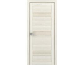 Двери межкомнатные Uberture Лайт ПДГ 2120 велюр капучино