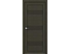 Двери межкомнатные Uberture Лайт ПДГ 2120 велюр шоко