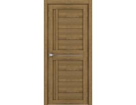 Двери межкомнатные Uberture Лайт ПДГ 2121 вельвет орех