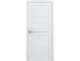Двери межкомнатные Uberture Лайт ПДГ 2121 велюр белый
