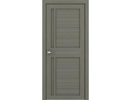Двери межкомнатные Uberture Лайт ПДГ 2121 велюр графит