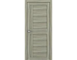 Двери межкомнатные Uberture Лайт ПДГ 2121 велюр серый