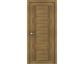Двери межкомнатные Uberture Лайт ПДГ 2122 велвет орех