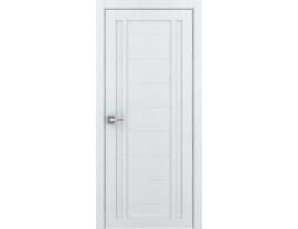 Двери межкомнатные Uberture Лайт ПДГ 2122 велюр белый