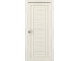 Двери межкомнатные Uberture Лайт ПДГ 2122 велюр капучино
