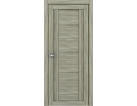 Двери межкомнатные Uberture Лайт ПДГ 2122 велюр серый