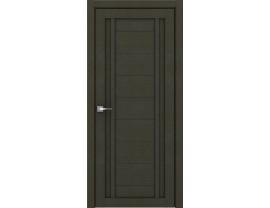 Двери межкомнатные Uberture Лайт ПДГ 2122 велюр шоко