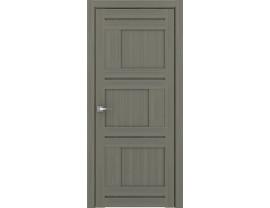 Двери межкомнатные Uberture Лайт ПДГ 2180 велюр графит