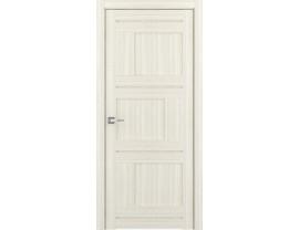 Двери межкомнатные Uberture Лайт ПДГ 2180 велюр капучино