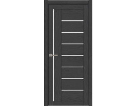 Двери межкомнатные Uberture Лайт 2110 (ПДО) Антрацит