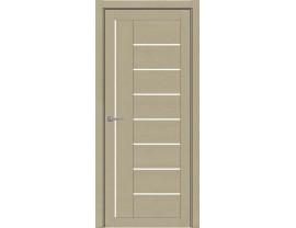 Двери межкомнатные Uberture Лайт 2110 (ПДО) Кремовый