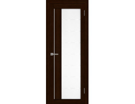 Двери межкомнатные Uberture Лайт 2112 дуб шоколадный