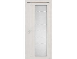 Двери межкомнатные Uberture Лайт 2112 капучино велюр