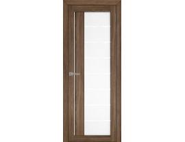 Двери межкомнатные Uberture Лайт 2112 серый велюр