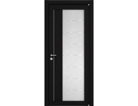 Двери межкомнатные Uberture Лайт 2112 шоко велюр
