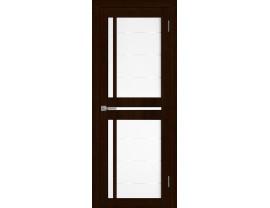 Двери межкомнатные Uberture Лайт 2113 дуб шоколадный